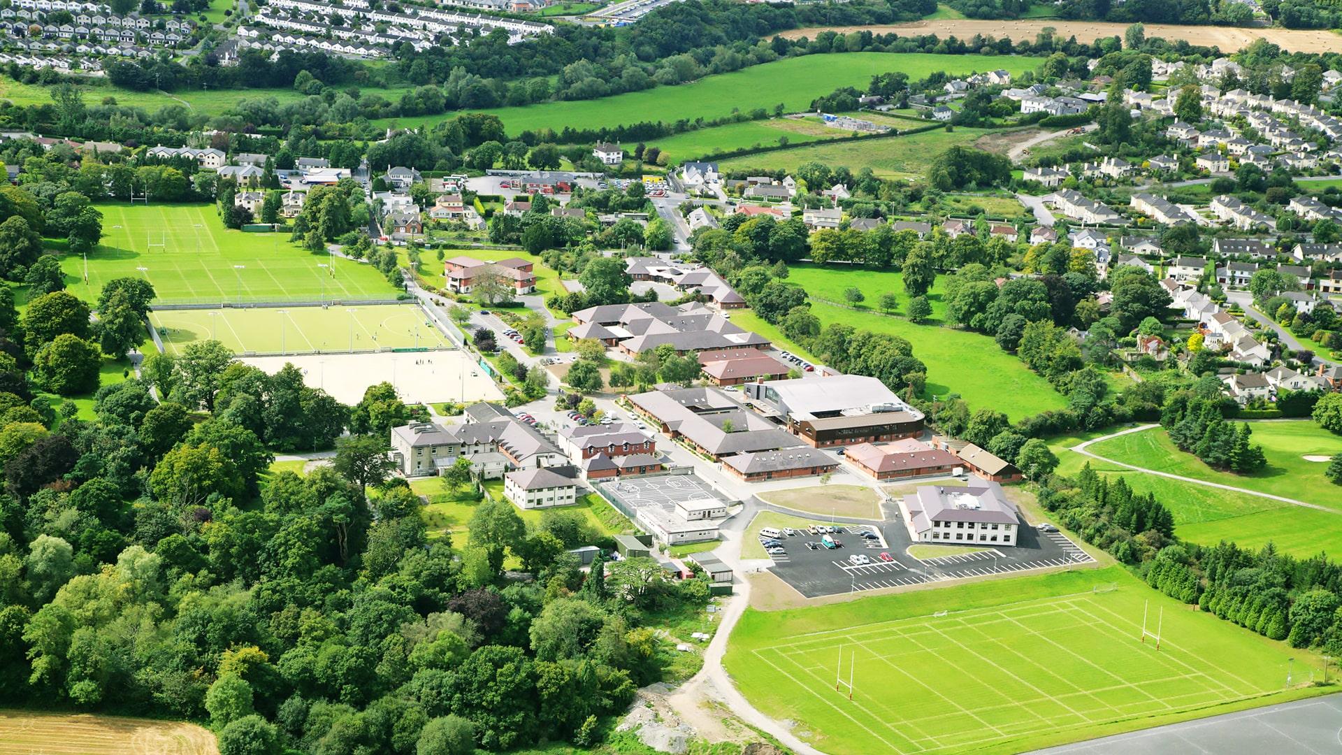 Internado año escolar en Irlanda Kilkenny College