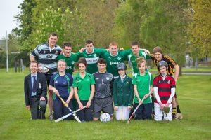 Internado privado en Irlanda Kilkenny College