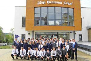 Internado privado en Irlanda Sligo Grammar School
