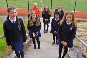 Internado privado Sligo Grammar School, Irlanda
