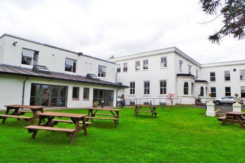 Internado privado Villiers School, Irlanda