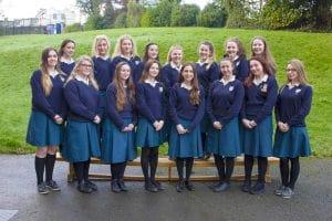 Realizar un año escolar en Irlanda