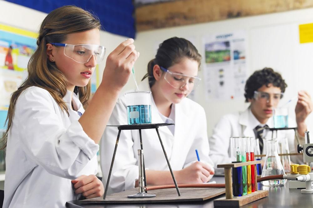 Sistema educativo del curso escolar en Irlanda
