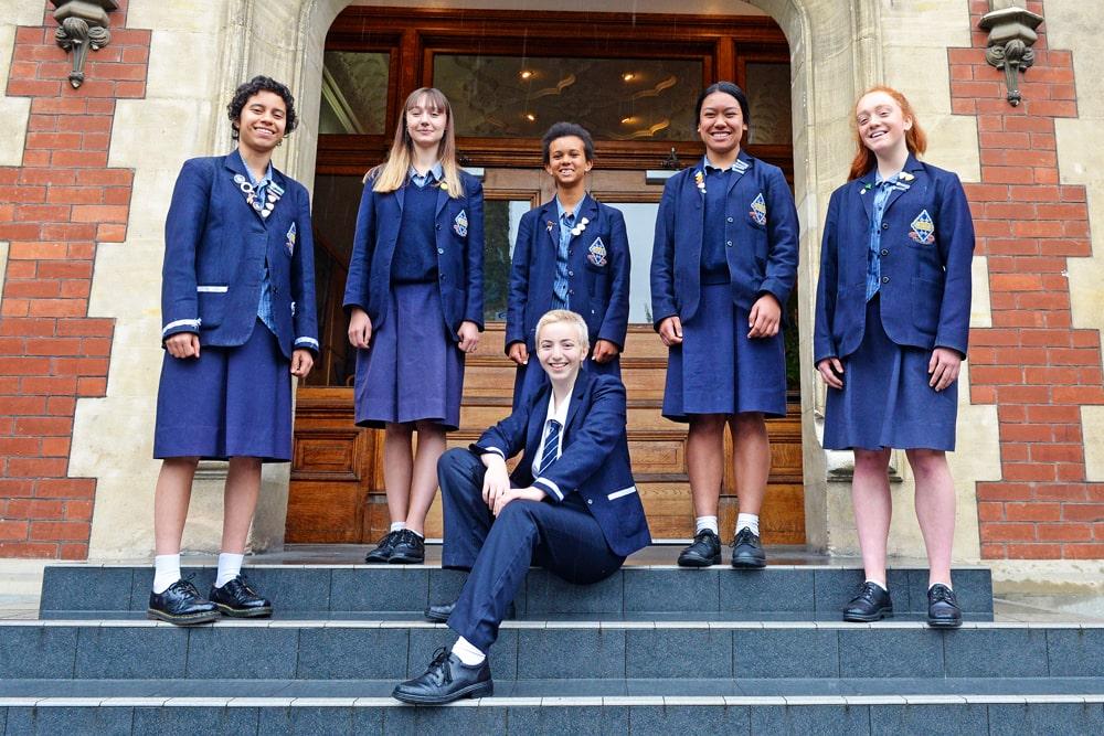 Convalidar un año escolar en Nueva Zelanda