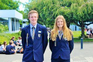 Cursar un año escolar en Nueva Zelanda
