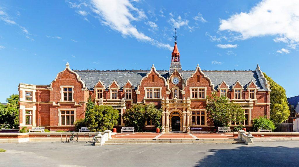 Estudiar ESO o Bachillerato en Nueva Zelanda
