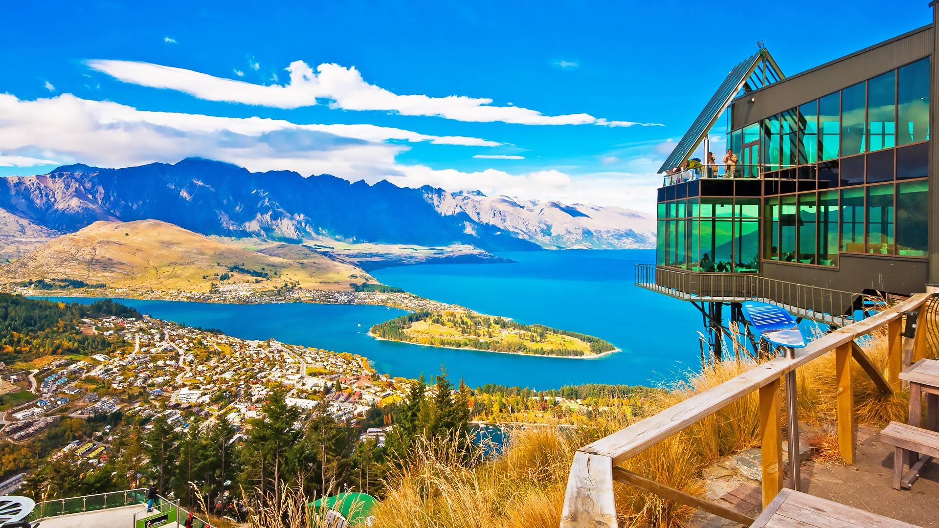 Estudiar un año escolar en Nueva Zelanda en colegios públicos