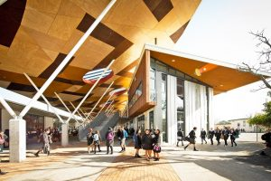 Estudiar un curso escolar en Nueva Zelanda