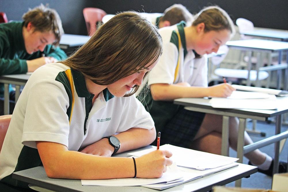 Sistema educativo del curso escolar en Nueva Zelanda