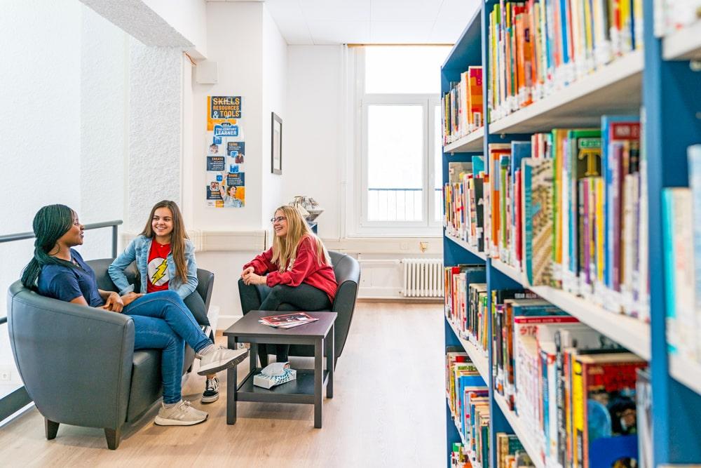 Convalidar un curso escolar en Suiza