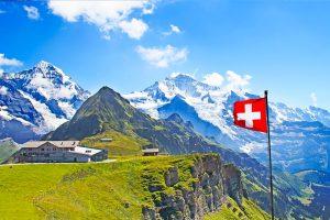 Estudiar en colegios de Suiza