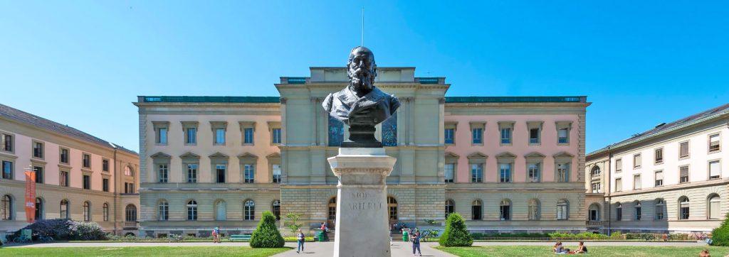 Estudiar ESO o Bachillerato en Suiza
