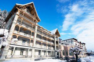 Estudiar un curso escolar en Suiza