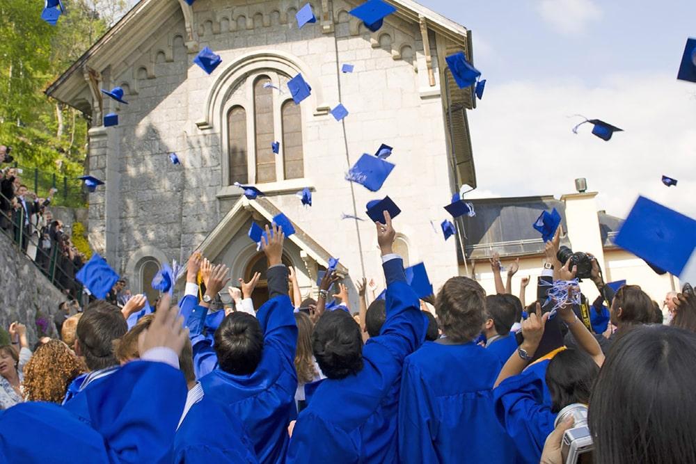 Fechas de matriculación del año escolar en Suiza