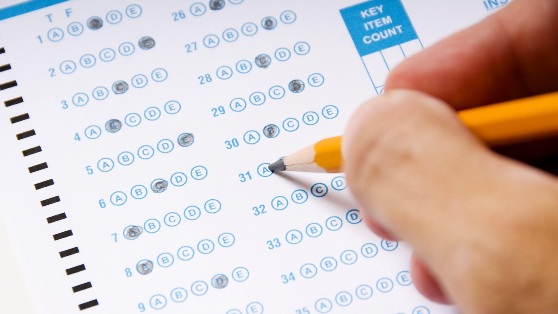 Cursos para niños y adolescentes de preparación de exámenes