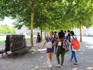 Curso de verano de alemán en Aschaffenburg 18