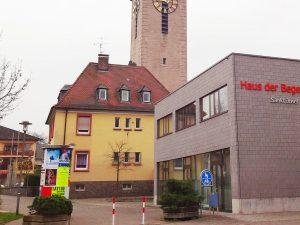 Curso de verano de alemán en Aschaffenburg 20