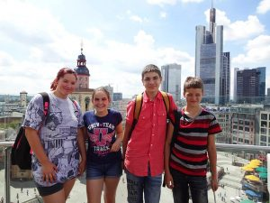 Curso de verano de alemán en Aschaffenburg 5