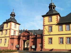 Curso de verano de alemán en Aschaffenburg 6