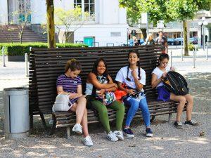 Curso de verano de alemán en Aschaffenburg 7