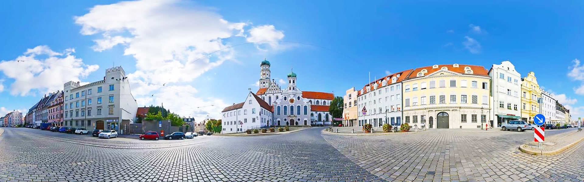 Campamento de verano con curso de alemán en Augsburgo, Alemania