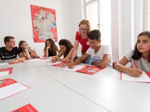 Curso de verano de alemán en Augsburg 11