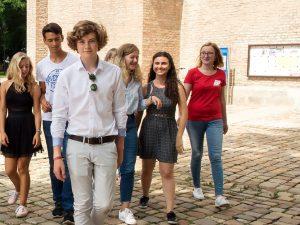 Curso de verano de alemán en Augsburg 17