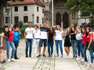 Curso de verano de alemán en Augsburg 8