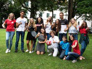 Curso de verano de alemán en Augsburg 9