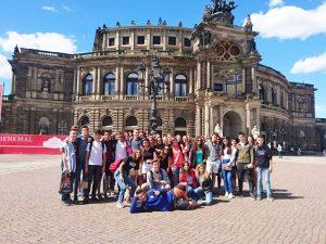 Curso de verano de alemán en Berlín 11