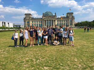 Curso de verano de alemán en Berlín 12