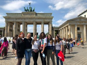 Curso de verano de alemán en Berlín 18