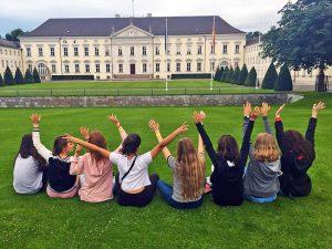 Curso de verano de alemán en Berlín 3