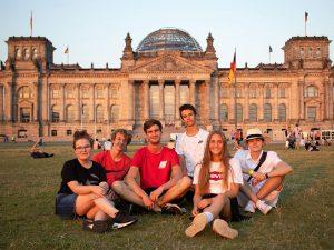 Curso de verano de alemán en Berlín 4