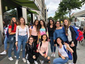 Curso de verano de alemán en Berlín 7