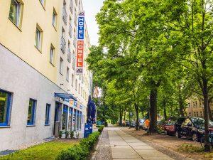 Curso de verano de alemán en Berlín 8