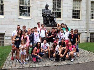 Curso de preparación de SAT en Boston 13
