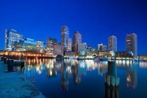 Curso de preparación de SAT en Boston 3