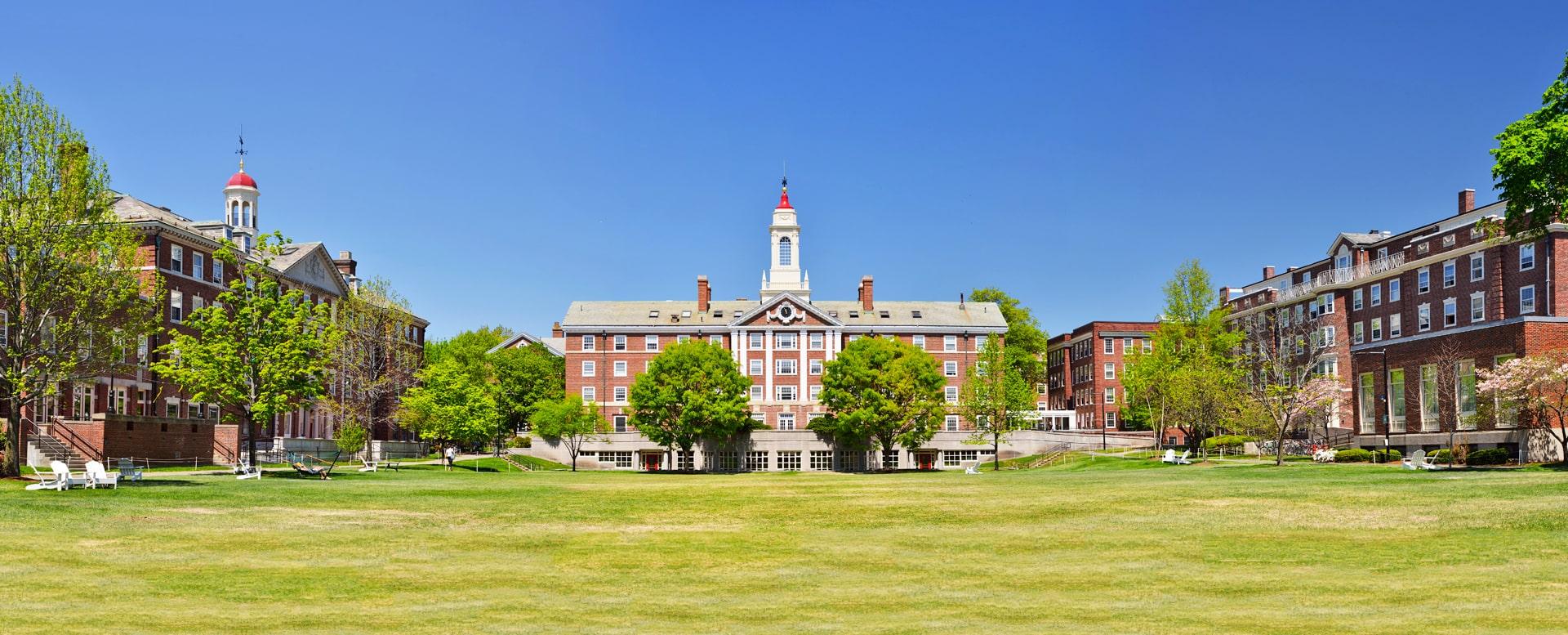 Curso de verano de preparación de acceso a universidades americanas en Boston