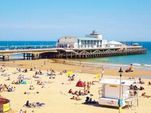 Curso de preparación First Certificate para niños y jóvenes en Bournemouth 8