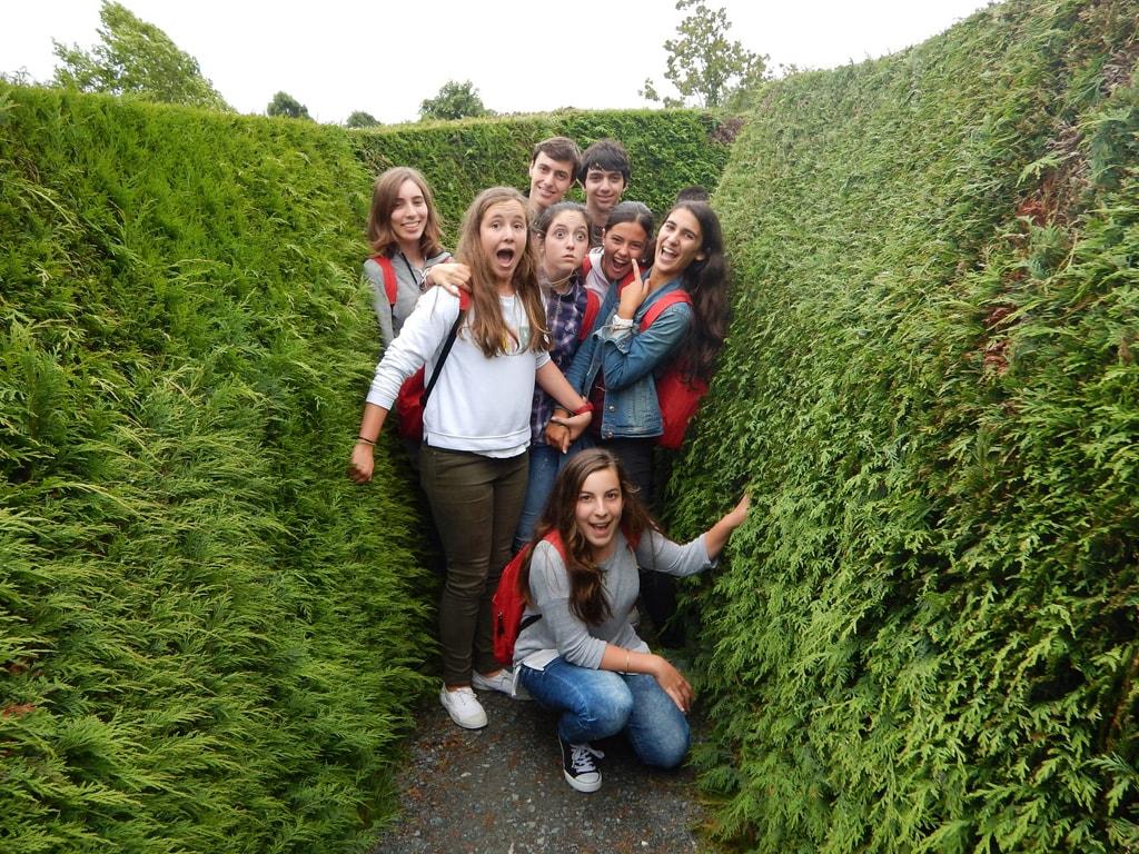 Curso de verano de inglés en Bray 15