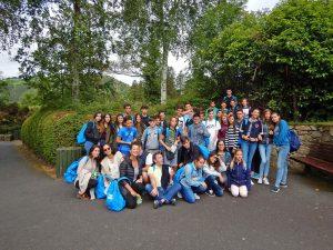 Curso de verano de inglés en Bray 17