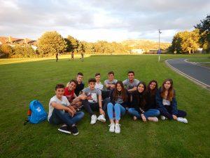 Curso de verano de inglés en Bray 6