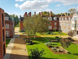 Curso de verano de inglés en Cambridge en residencia 1