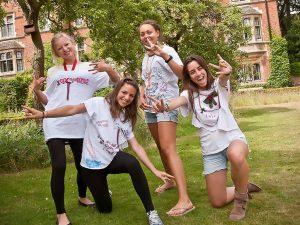 Curso de verano de inglés en Cambridge en residencia 14