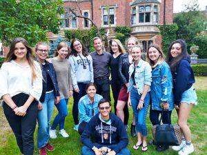 Curso de verano de inglés en Cambridge en residencia 2