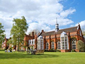 Curso de verano de inglés en Cambridge en residencia 20