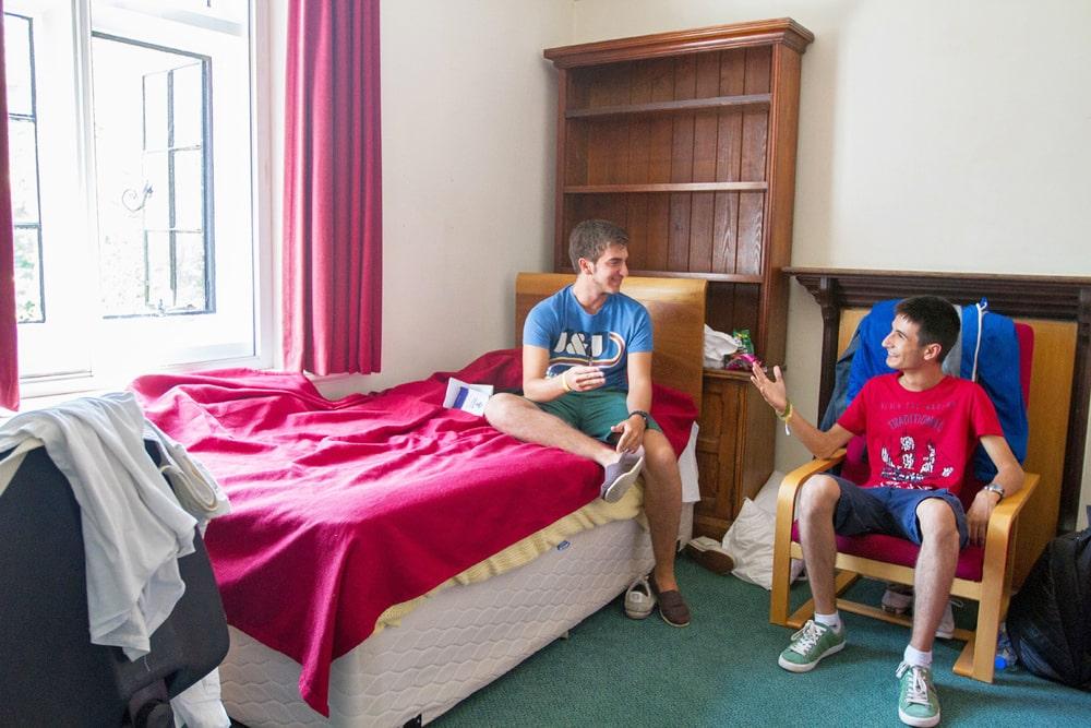 Curso de verano de inglés en Cambridge en residencia 3