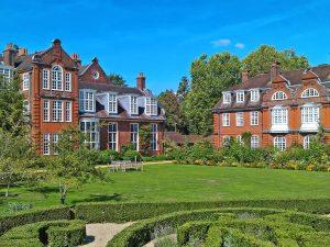 Curso de verano de inglés en Cambridge en residencia 4