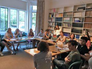 Curso de verano de inglés en Cambridge en residencia 5